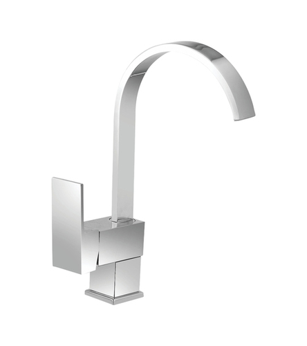 Side Single Lever Sink Mixer