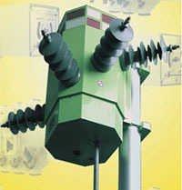 Pole Mounted Switch