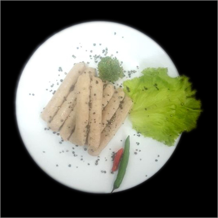 Processed Food Items