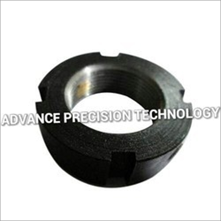 Precision Lock Nut