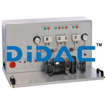 Pressure Switches In Refrigeration