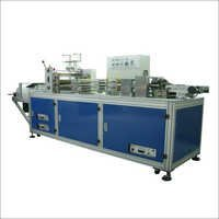 Strip Head Cap Making Machine