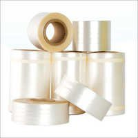 Water Soluble Films