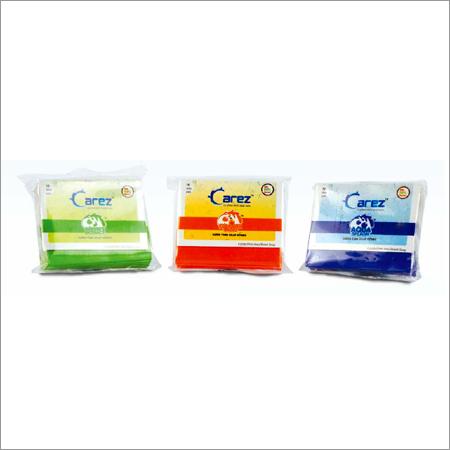 Paper Soap Strip