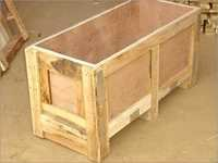 Plywood Box for Industrial