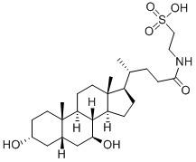 Sodium Tauroursodeoxycholate