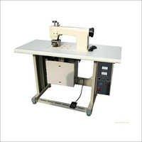 Ultrasonic Manual Sewing Machine