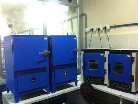 ISI Lab Equipments