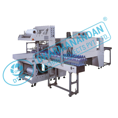 Automatic Wrapping Machine