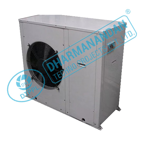 Water Cool Chiller