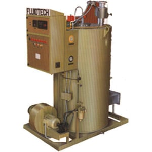 Used Thermo Pack boiler