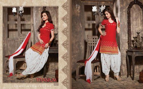 Wholesale Ladies Salwar Suits