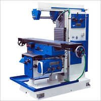 All Geared Universal Milling Machine