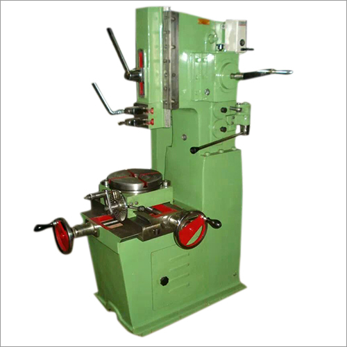 Gear Slotting Machine
