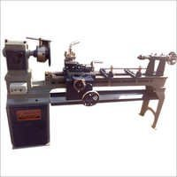 Wood Working Lathe Machine