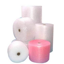 EPE Foam Laminated Air Bubble-