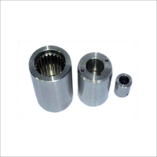 Nema Splined Couplings