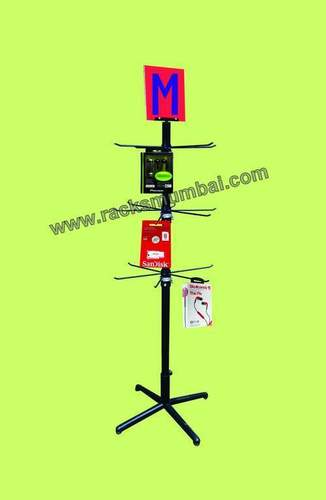 Revolving Stand For Electronic Products