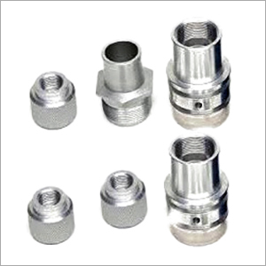 Industrial CNC Machined Components