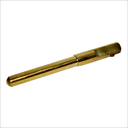 Brass Extruded Components