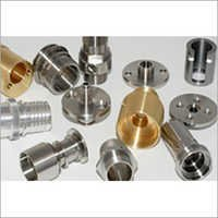 Precision Milled Components