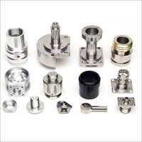 High Precision Machine Spare Parts