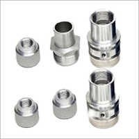 High Precision Nuts and Bolts