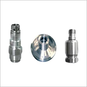 Precision Marine Engine Spare Parts