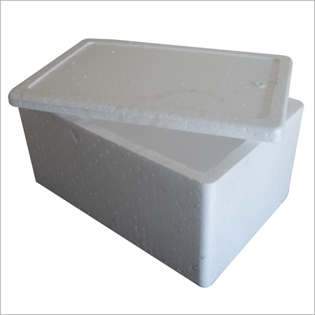 Thermakol Ice Box