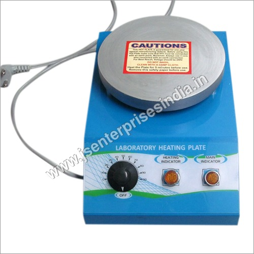 Heating & Cooling Instruments