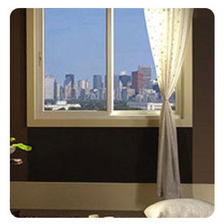 Ultra UPVC Windows