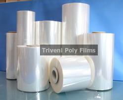 4 micron pvc lamination films