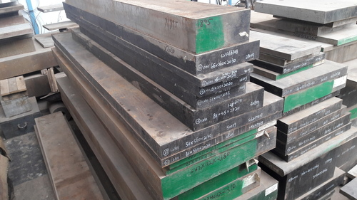 Plastic Mould Steel Sheet