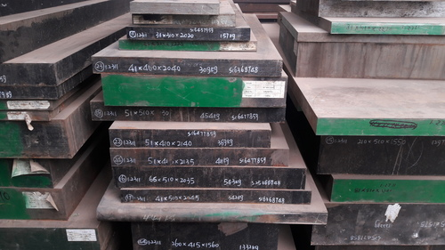 P20 Steel Plates