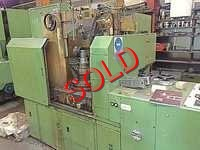 Gear Grinding Machine WMW ZSTZ 315