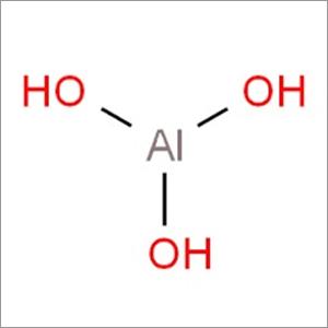 Dried Aluminium Hydroxide Gel Ip