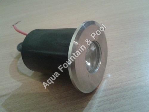 Fountain 1/3 Watt LED Light