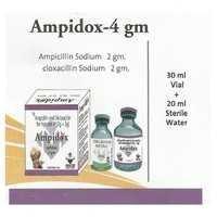 Ampicillin Sodium 2gm cloxacillin Sodium 2gm