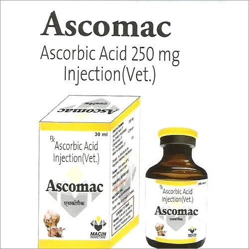 Ascorbic Acid 250 mg Injection