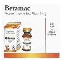 Betamethasone Sodium phos.4 mg