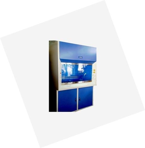 Laboratory Fume Cupboard