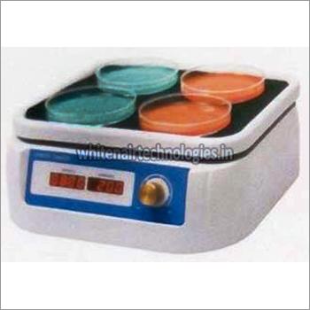 Digital VDRL Rotator