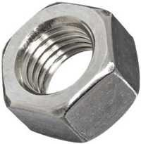 Inconel 800 Heavy Nut