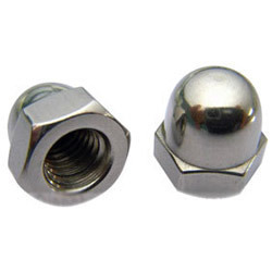 Inconel 800 Dome Nut