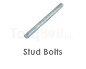 Inconel 800 Stud Bolt