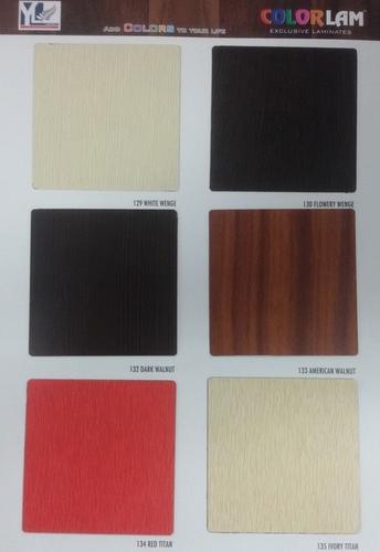Plywood design