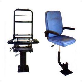 Railway Driver Seat