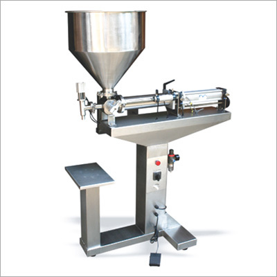 Industrial Liquid Filling Machine