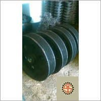 Fly Wheel Pulleys