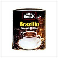 Brazilio Grounded Coffee